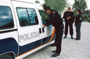 Grupo de rumanos hurtaban a ancianos con el sistema de robos 'cariñosos'