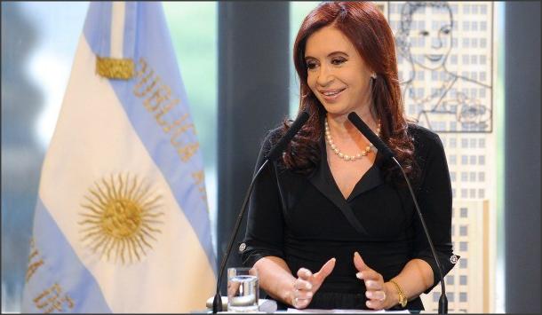 Cámara Federal rechaza un planteo de recusación de Cristina  Kirchner contra el juez Bonadio