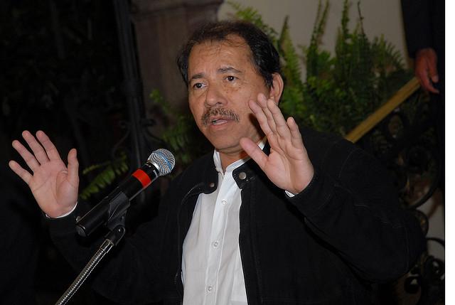 Farsa: Nicaragua se prepara para unas elecciones sin oposición
