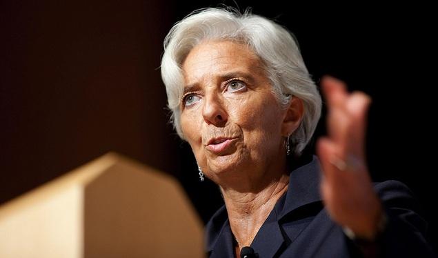 El FMI mantiene el apoyo a su directora Christine Lagarde imputada por la Justicia de Francia