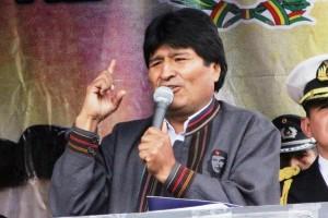 Morales ahora quiere a la OEA: exige que Chile cumpla resoluciones del organismo sobre el acceso de Bolivia al mar