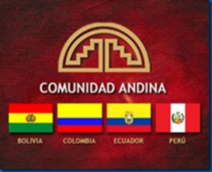 Comunidad-Andina
