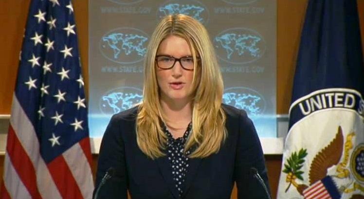 """EEUU condena """"brutal"""" ataque de FARC y alienta a seguir con el proceso de paz"""