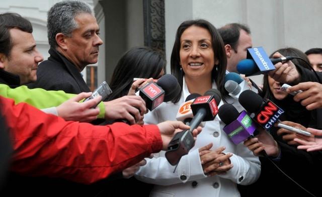 Cecilia Perez 4