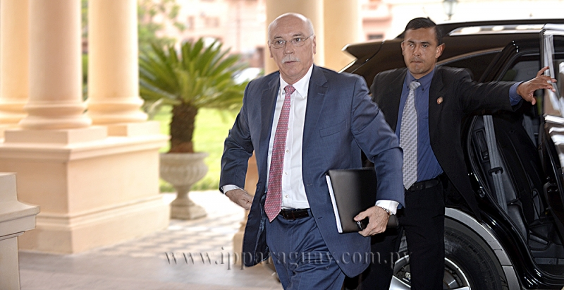 Paraguay pide aclaraciones sobre supuestas expresiones de la presidenta brasileña