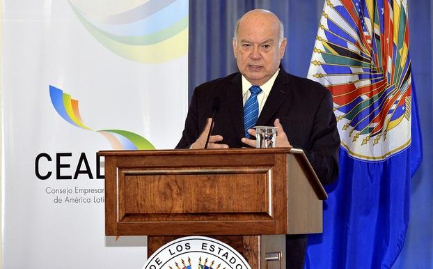 """OEA: """"América Latina es la región más desigual del mundo"""""""