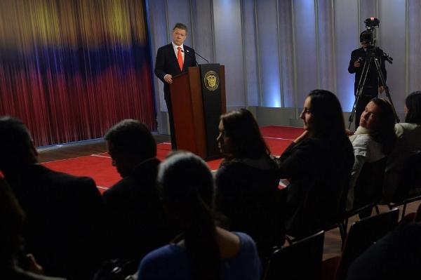 Colombia destaca creación de un millón 600 mil empleos