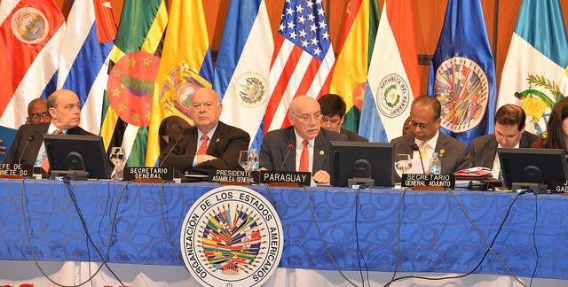 OEA aboga por políticas de inserción social