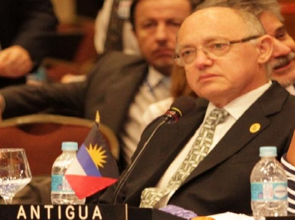 La OEA da un nuevo respaldo a Argentina en su reclamo sobre las Malvinas