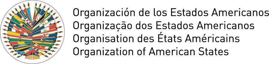 OEA convoca reunión de Cancilleres para discutir batalla de Argentina contra fondos especulativos