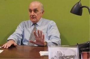 Diputado argentino Alberto Asseff
