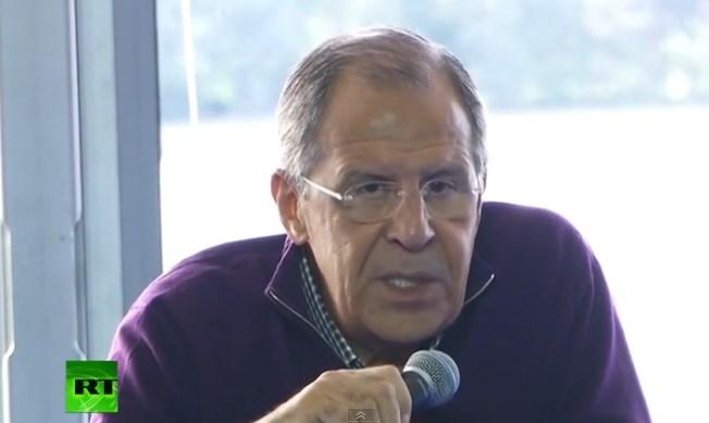 Canciller ruso: América Latina será uno de los pilares del nuevo orden mundial