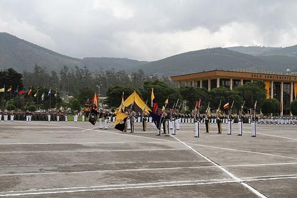 Casi 50% de instalaciones militares en Ecuador se transformarán en parques y proyectos inmobiliarios