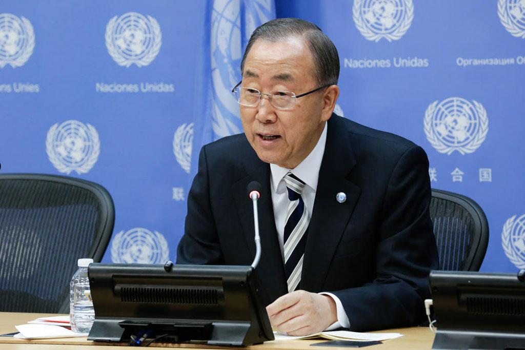 Secretario General de la ONU pedirá a los líderes mundiales unidad frente a las crisis