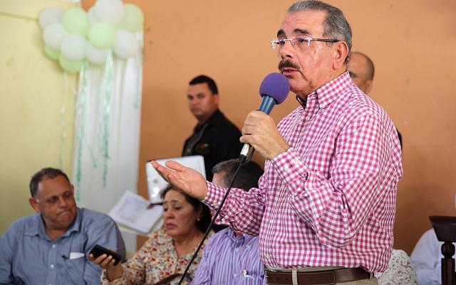 República Dominicana impulsa desarrollo de caficultores