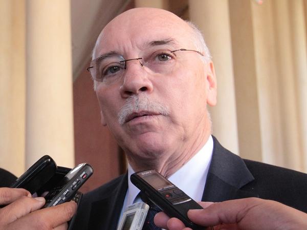 Cancilleres del Mercosur y de la Alianza del Pacífico se reunirán en noviembre