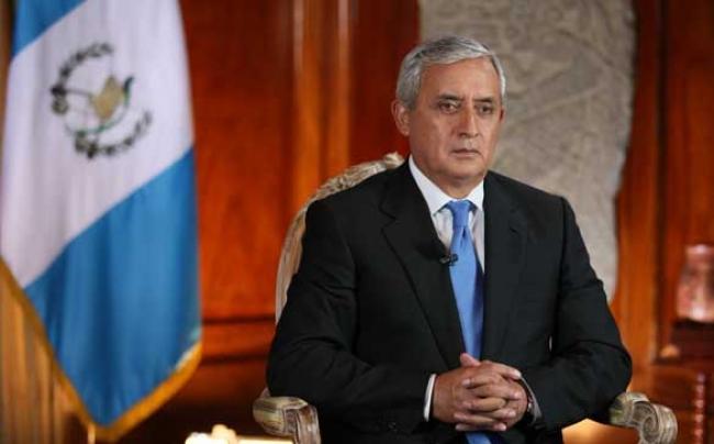 """Guatemala: """"la consigna es que nadie muera por la sequía"""""""