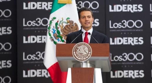 México insta a una nueva cultura ética en la sociedad para frenar corrupción