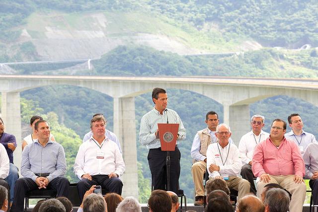 Peña Nieto asegura que reformas estructurales buscan ampliar derechos de mexicanos