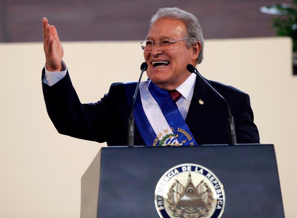 El Salvador expondrá ante la ONU su compromiso contra la exclusión social y cambio climático