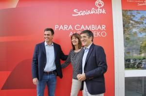"""Pedro Sánchez pide """"sensatez"""" a Artur Mas, """"y a Rajoy valentía"""" para llegar a acuerdos"""
