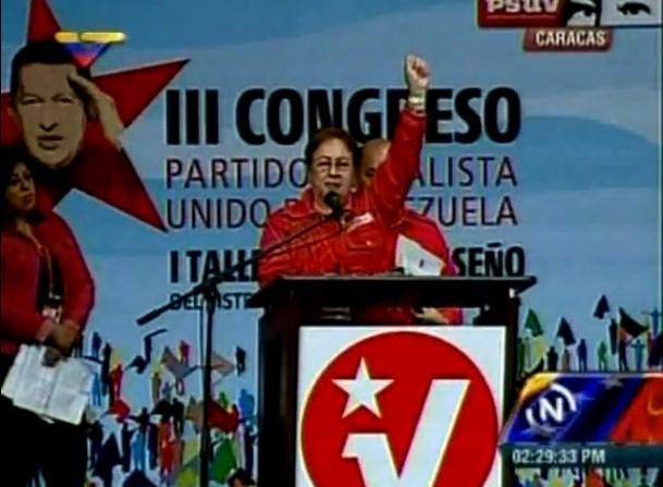 """El chavismo lanza la oración: """"Chávez nuestro que estás en el cielo"""""""