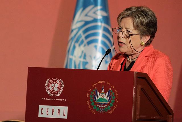 Cepal aboga por establecer mejores estrategias para hacer frente al cambio climático