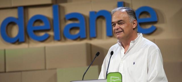 """Pons: """"Pedro Sánchez habla bonito como Zapatero"""" y """"si llega a gobernar, nos arruinará como Zapatero"""""""