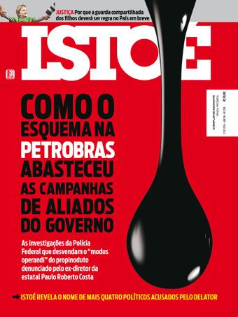 Brasil: Ministro del Supremo Tribunal anula medida de censura contra la revista IstoÉ