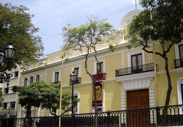 Venezuela: Gobierno rechaza pedido del Alto Comisionado para DDHH de la ONU