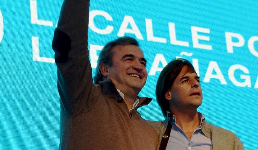 Uruguay: el Partido Nacional lanza su campaña para la segunda vuelta electoral