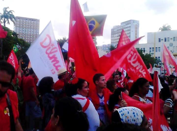 Brasil se enfrenta a su futuro y el de América Latina