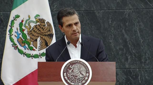 Gobierno de México refuerza plan de búsqueda de jóvenes desaparecidos