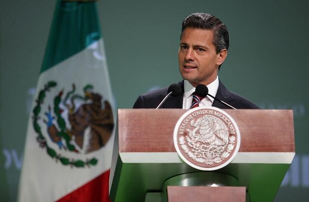 México valora desarrollo de obras de infraestructura