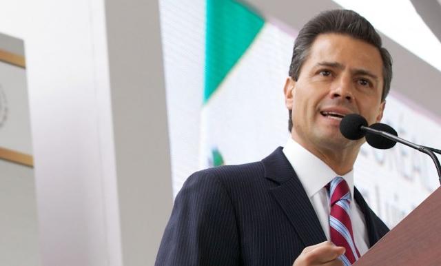 México aboga por compromiso de las instituciones públicas al ciudadano