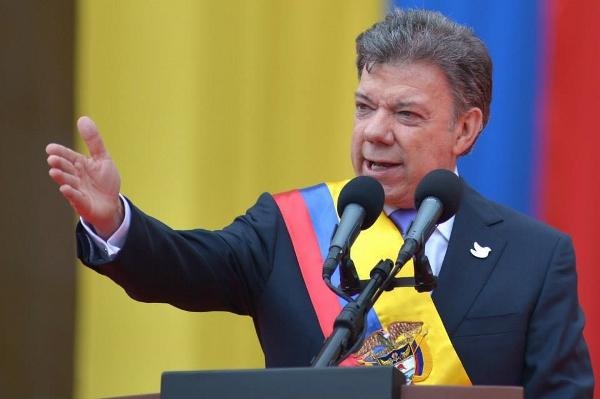 Colombia destaca participación de jefes de la guerrilla en conversaciones en La Habana