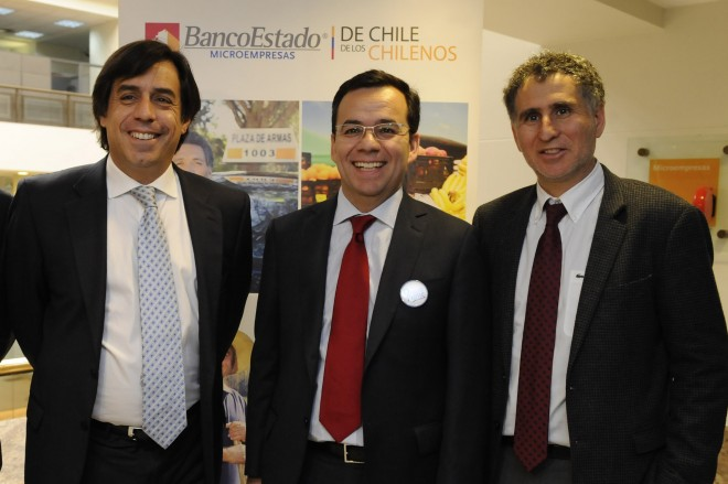 Chile destaca compromiso con el desarrollo de las pymes