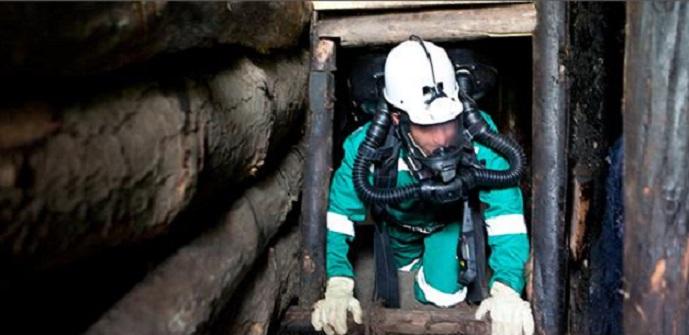 Colombia: 12 mineros atrapados en una mina en el municipio de Amagá, Antioquia
