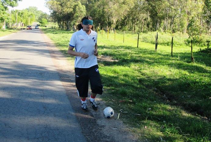 Violencia en el futbol: una historia de vida – entrevista de José L. Rondán
