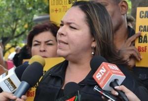 Venezuela: empleada de Elías Jaua presa por ingresar con un arma de su jefe en Brasil