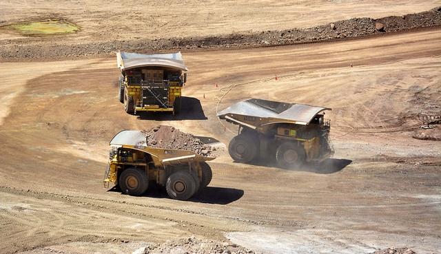"""""""Chile ha logrado posicionarse como un proveedor relevante de metales y minerales"""""""