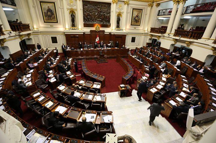 Perú: aprueban reducir el impuesto a la renta del trabajo y de fuente extranjera