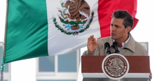 Peña Nieto destaca alianza económica entre México, Canadá y EE.UU