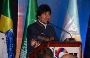 Bolivia valora participación en elecciones