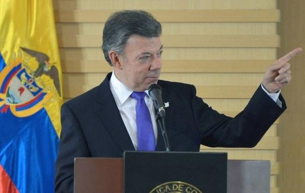 Colombia insta a enfrentar con mayor contundencia  inseguridad en las calles