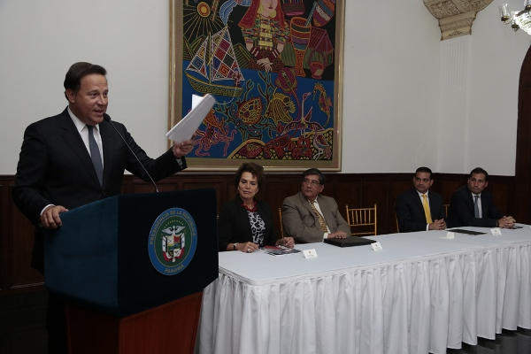 Panamá impulsa política pública de empleo para los próximos 10 años