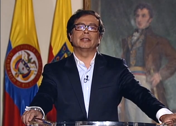 Archivan acusaciones contra el alcalde de Bogotá, Gustavo Petro, al no existir indicios de delitos