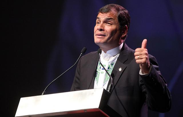 Ecuador ha casi quintuplicado la inversión social en los últimos ocho años