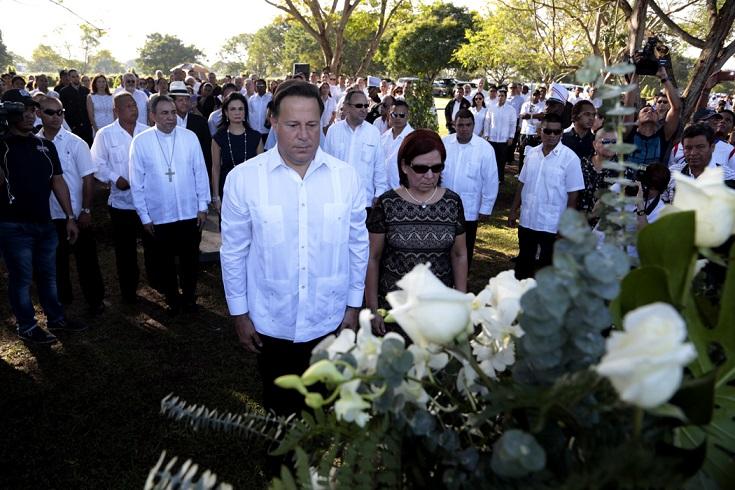 Crean comisión para tratar peticiones de los familiares y víctimas de la Invasión de EEUU a Panamá