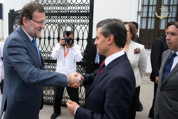 """Rajoy: """"España necesita seguir haciendo reformas y no caben en economía ocurrencias o frivolidad"""""""